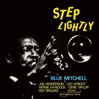 Step Lightly