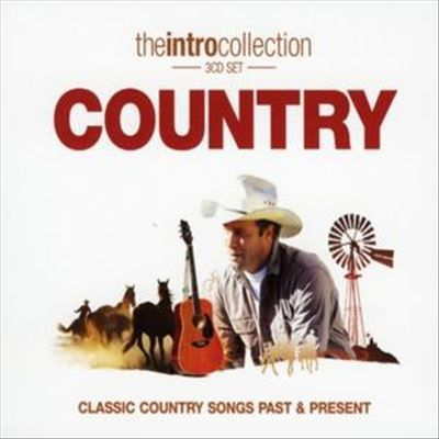 Country [Intro Collection]