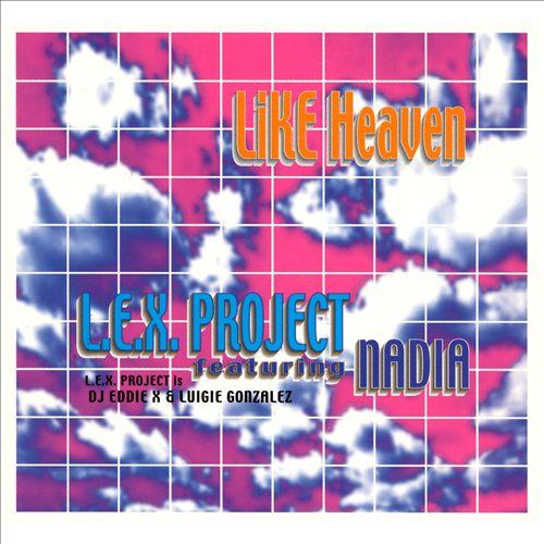 Like Heaven [CD/LP]