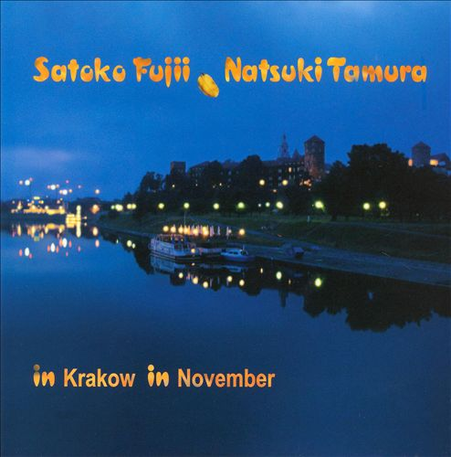 In Krakow in November