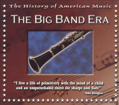 The Big Band Era [St. Clair]