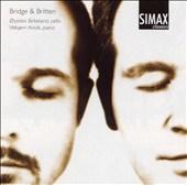 Bridge & Britten