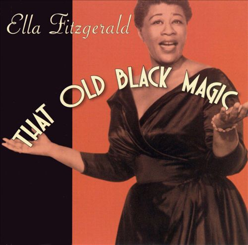 That Old Black Magic [Laserlight]