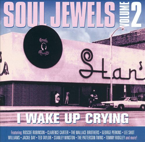 Soul Jewels, Vol. 2: I Wake up Crying