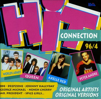 Hit Collection '96, Vol. 4