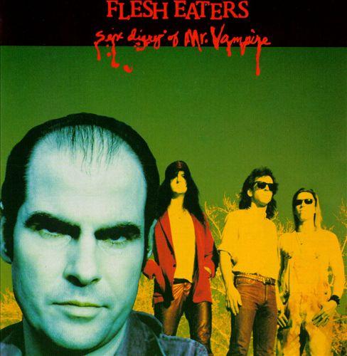 The Sex Diary of Mr. Vampire