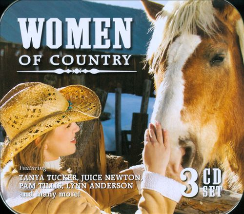 Women of Country