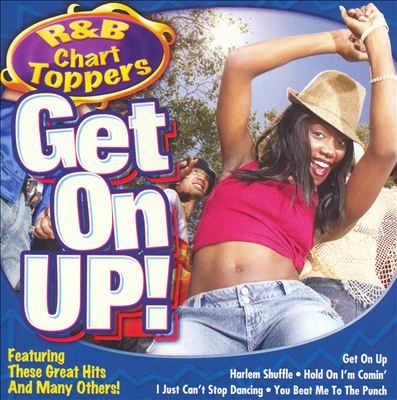 R&B Chart-Toppers: Get on Up!