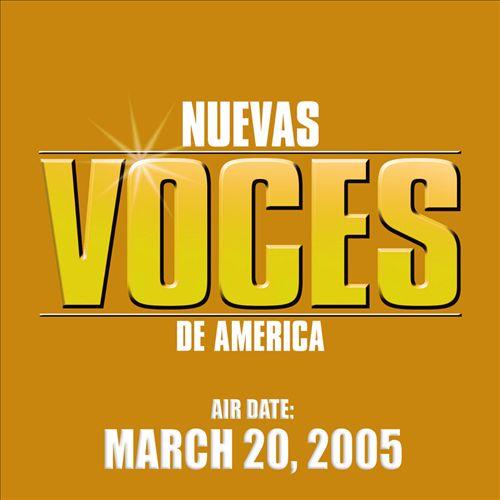 Nuevas Voces de America [Show #7]