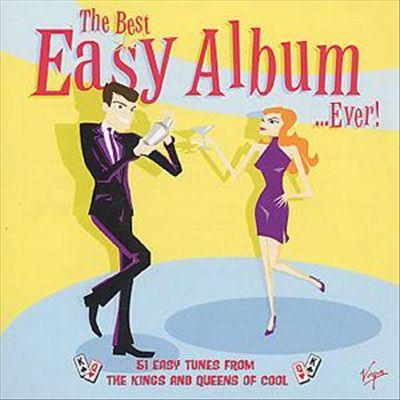 Best Easy Listening Album in the World