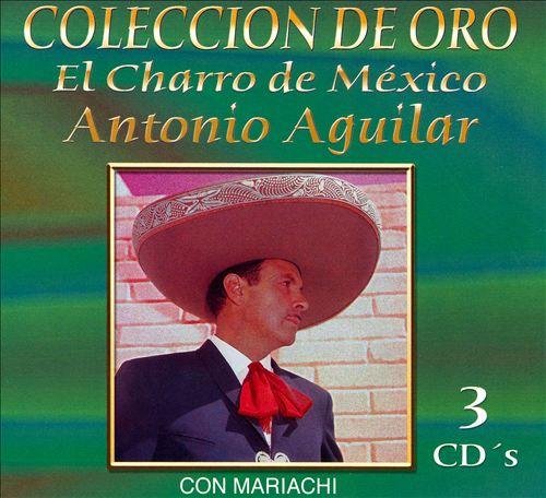 Coleccion de Oro: El Charro de México
