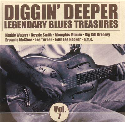 Diggin' Deeper, Vol. 7 [Happy Bird]