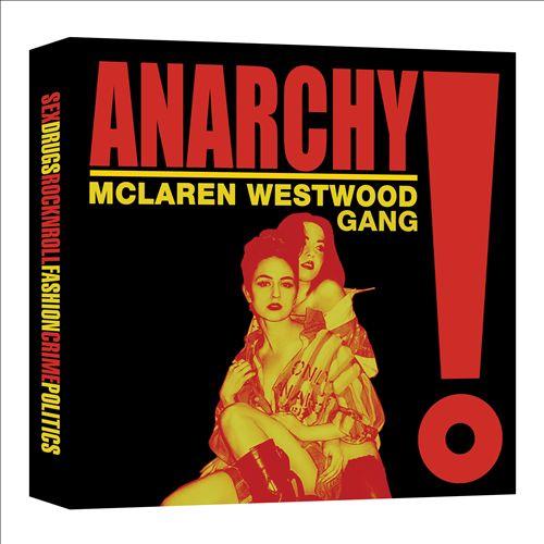 Anarchy! McLaren Westwood Gang [Video]