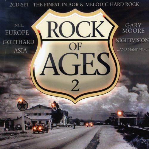 Rock of Ages, Vol. 2