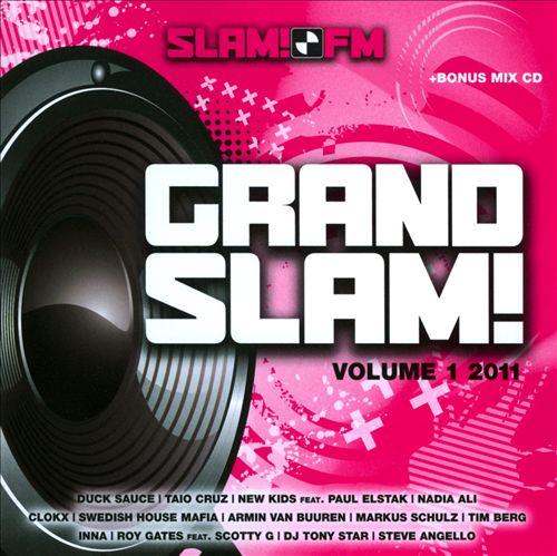 Grand Slam 2011, Vol. 1