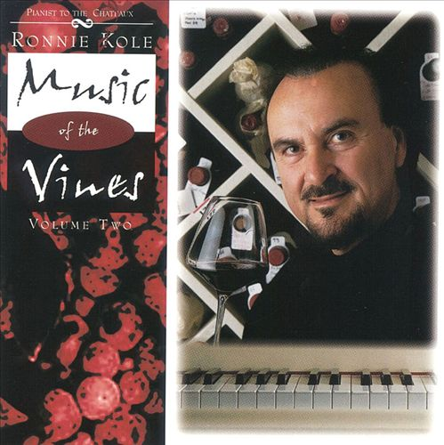 Music of the Vines, Vol. 2