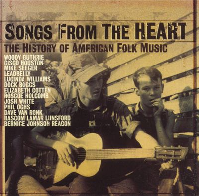 Songs from the Heart [Music Club International]