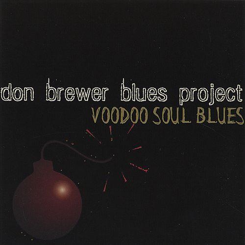 Voodoo Soul Blues