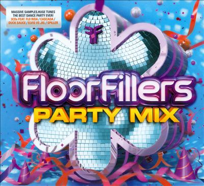 Floorfillers: Party Mix