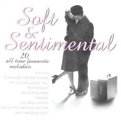 Soft & Sentimental [Crimson]