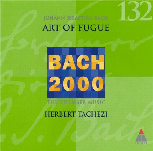 Bach: Art of the Fugue