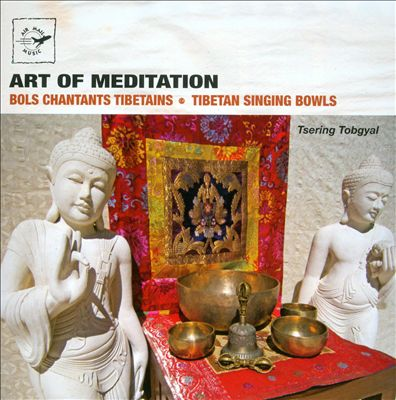 Art of Meditation: Tibetan Singing Bowls