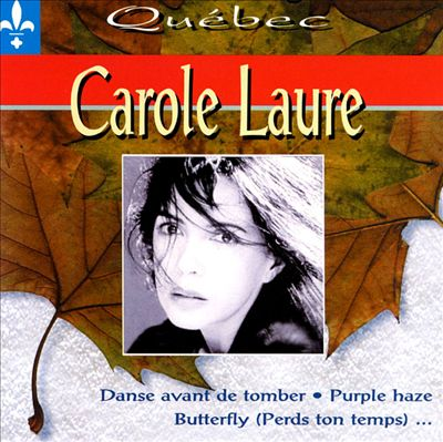 Best of Carole Laure