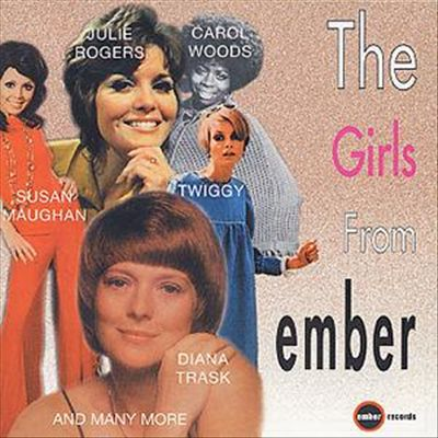 The Girls from Ember