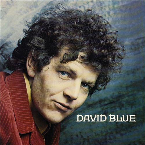 David Blue