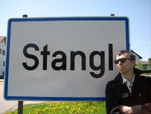 Burkhard Stangl