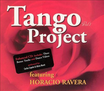 Tango Project, Vol. 1
