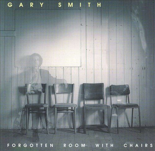 Forgotten Room with Chairs