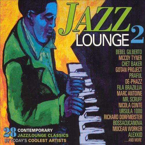 Jazz Lounge, Vol. 2 [Water Music]