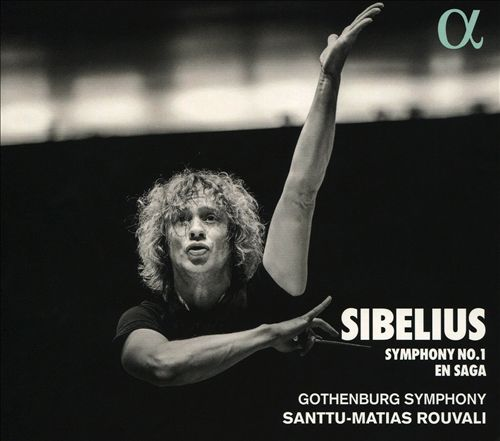 Sibelius: Symphony No. 1; En Saga