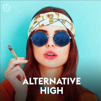 Alternative High