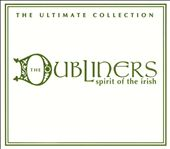 The Ultimate Collection -- Spirit of the Irish