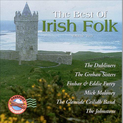 Best of Irish Folk [Premium]