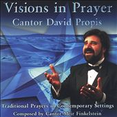 Visions in Prayer
