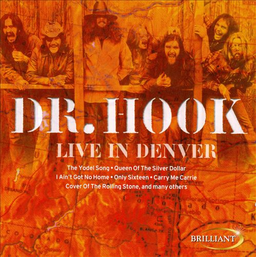 Live in Denver