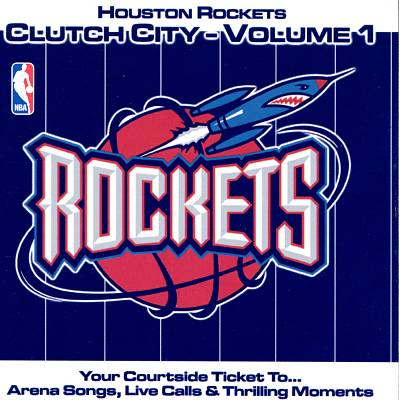 Houston Rockets: Clutch City
