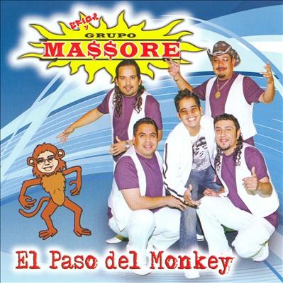 El Paso del Monkey