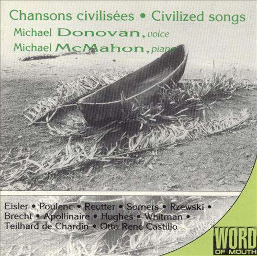 Civilized Songs