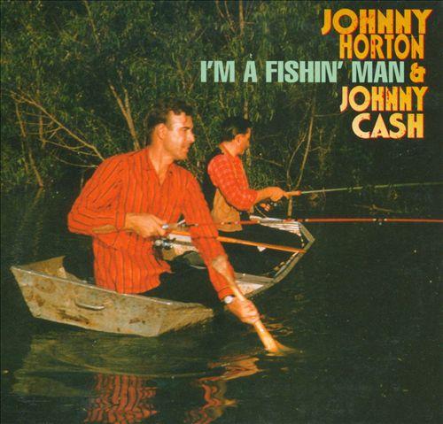 I'm A Fishin' Man