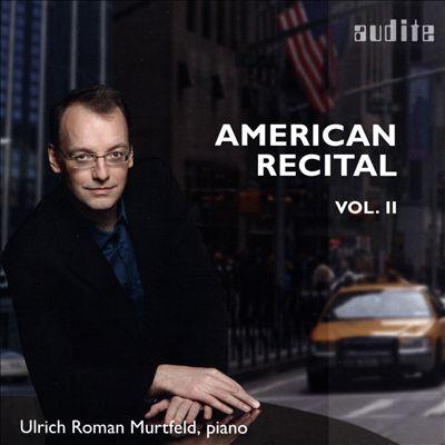 American Recital, Vol. 2