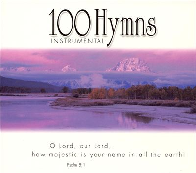 100 Instrumental Hymns