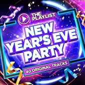 The Playlist: New Year's Eve Party