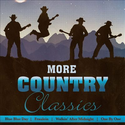 More Country Classics [K-Tel]