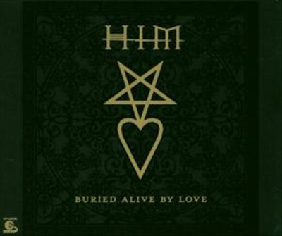 Buried Alive by Love, Vol. 1