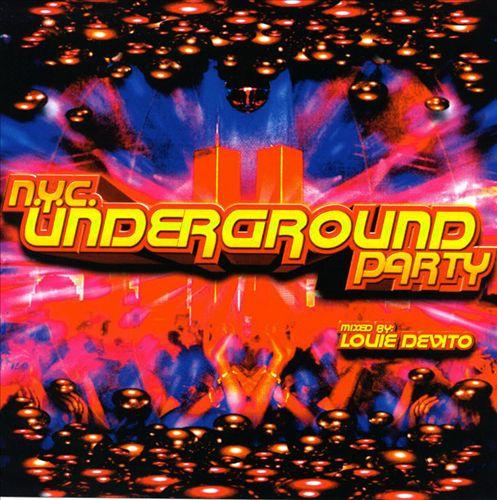 NYC Underground Party