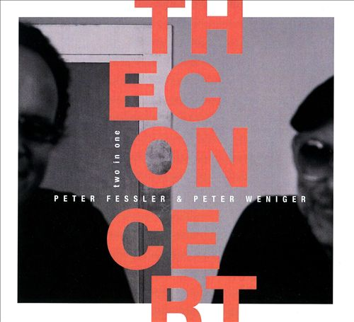 Two in One: The Concert
